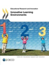 Tapa del libro Innovative Learning Environments