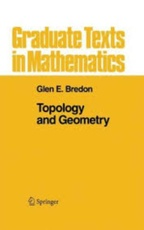 Tapa del libro Topology And Geometry (graduate Texts In Mathematics)
