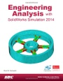 Tapa del libro Engineering Analysis With Solidworks Simulation 2014