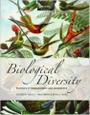 Tapa del libro Biological Diversity Frontiers In Measurement And Assessment