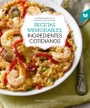 Tapa del libro Recetas Memorables, Ingredientes Cotidianos