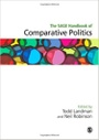 Tapa del libro The Sage Handbook Of Comparative Politics 1st Edition