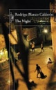 Tapa del libro The Night