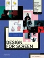 Tapa del libro Desing For Screen