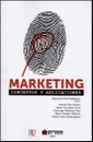 Tapa del libro Marketing: Conceptos y Aplicaciones