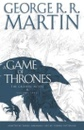 Tapa del libro A Game Of Thrones/ Graphi V.3