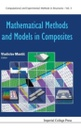 Tapa del libro Mathematical Methods And Models In Composites - Hardcover