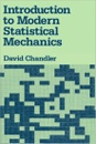Tapa del libro Introduction To Modern Statistical Mechanics
